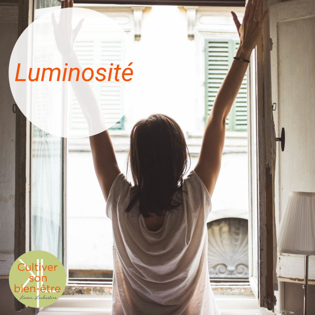 Luminosité