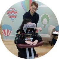 massage par Karen Lechartier